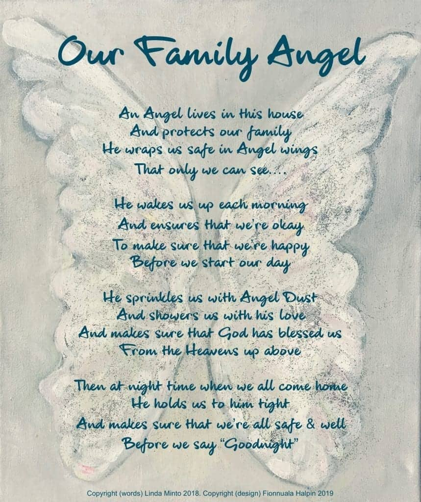 Family Angel (Male)