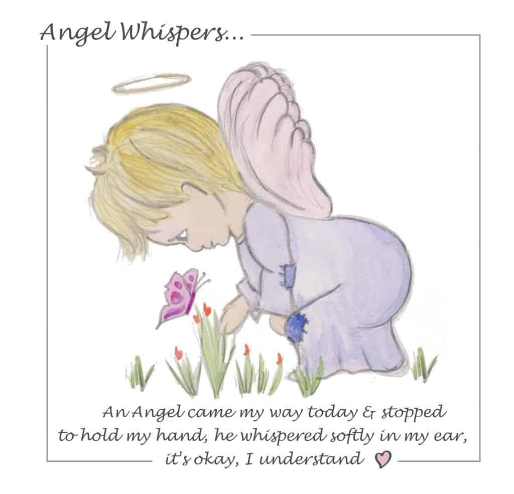 Angel Card 008