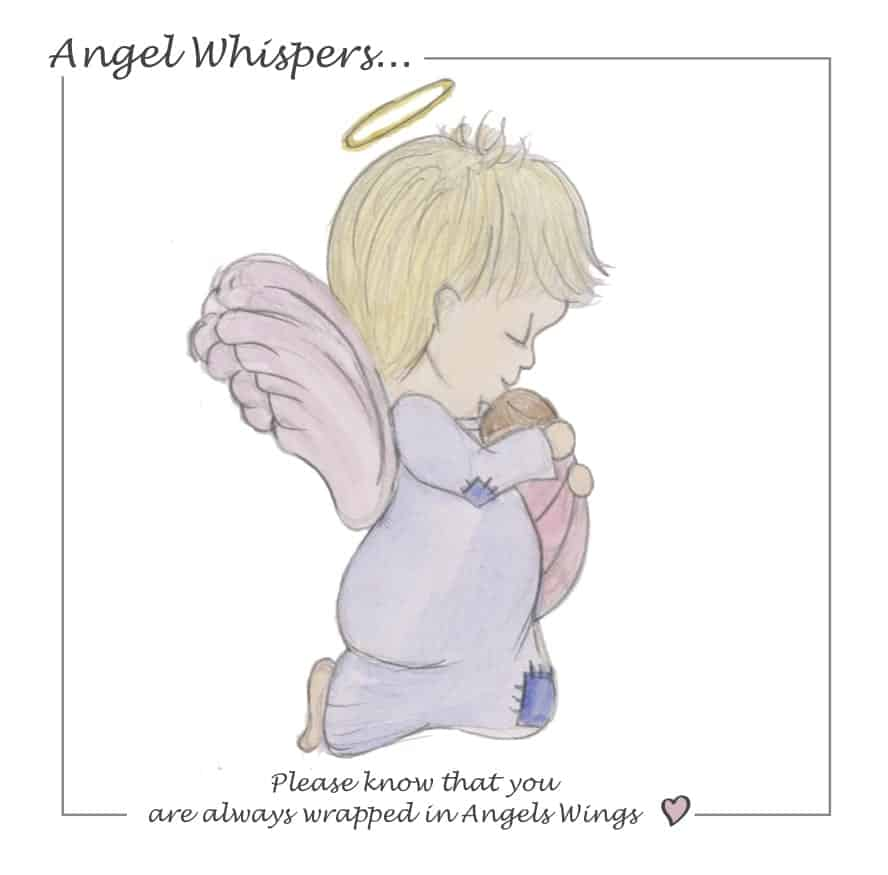 Angel front 002