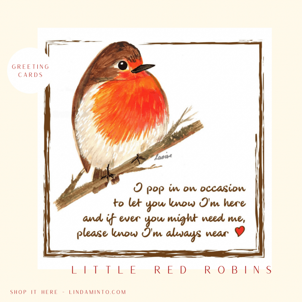 Little Red Robins