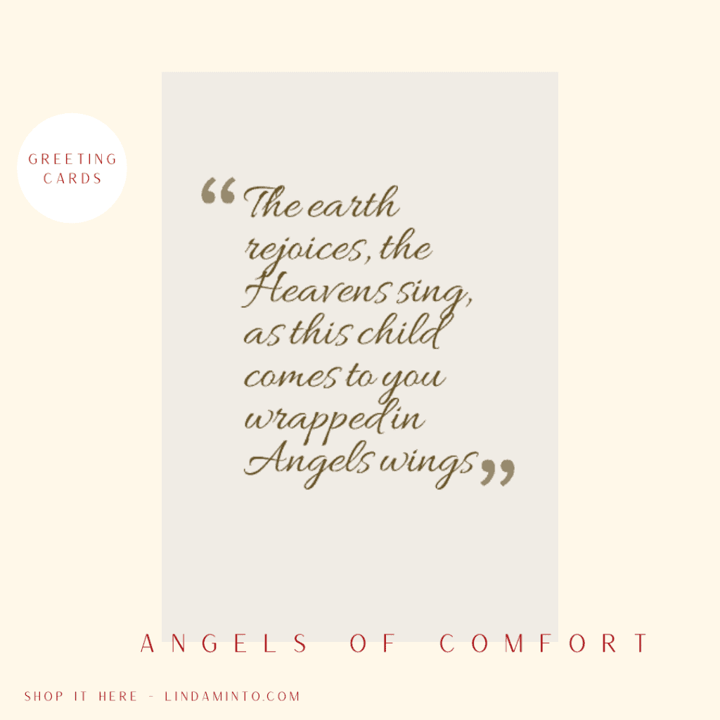 Angels of Comfort