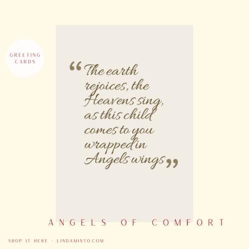 Angels of Comfort