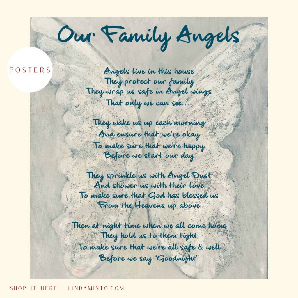 Our Family Angel