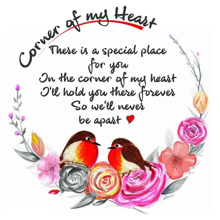 Corner of my Heart 3