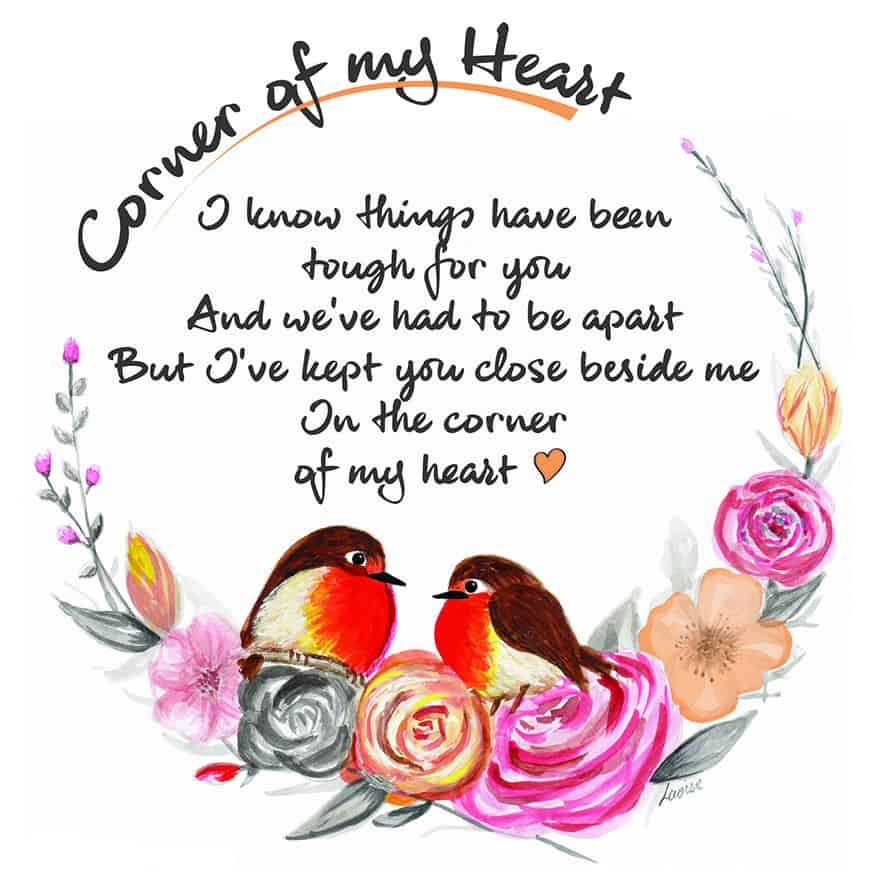 Corner of my Heart 4